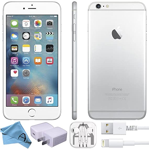 iphone 6 silve