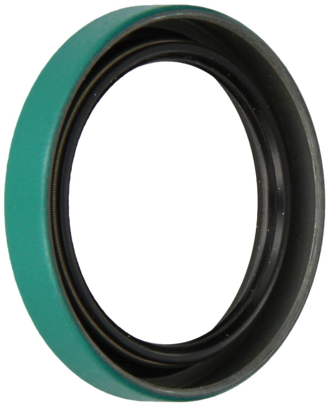 1.5 Shaft Diameter 2 Bore Diameter CRW1 Style SKF 14855 LDS /& Small Bore Seal R Lip Code Inch 0.313 Width