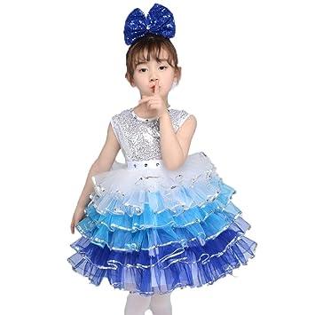 Vestidos de Baile de Ballet Falda de Baile for niña Falda de ...