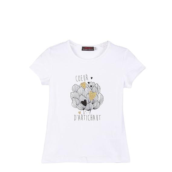 0adefc2f184c1 Catimini TS MC ARTICHAUT T-Shirt