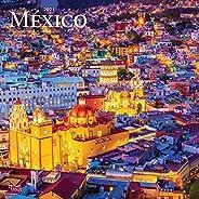 Mexico 2021 Square