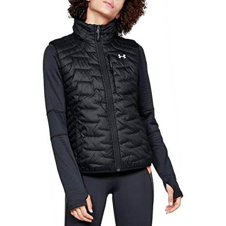 Amazon Sport Under it Coldgear Armour Gilet Donna Vest Reactor wTSYf8Tx