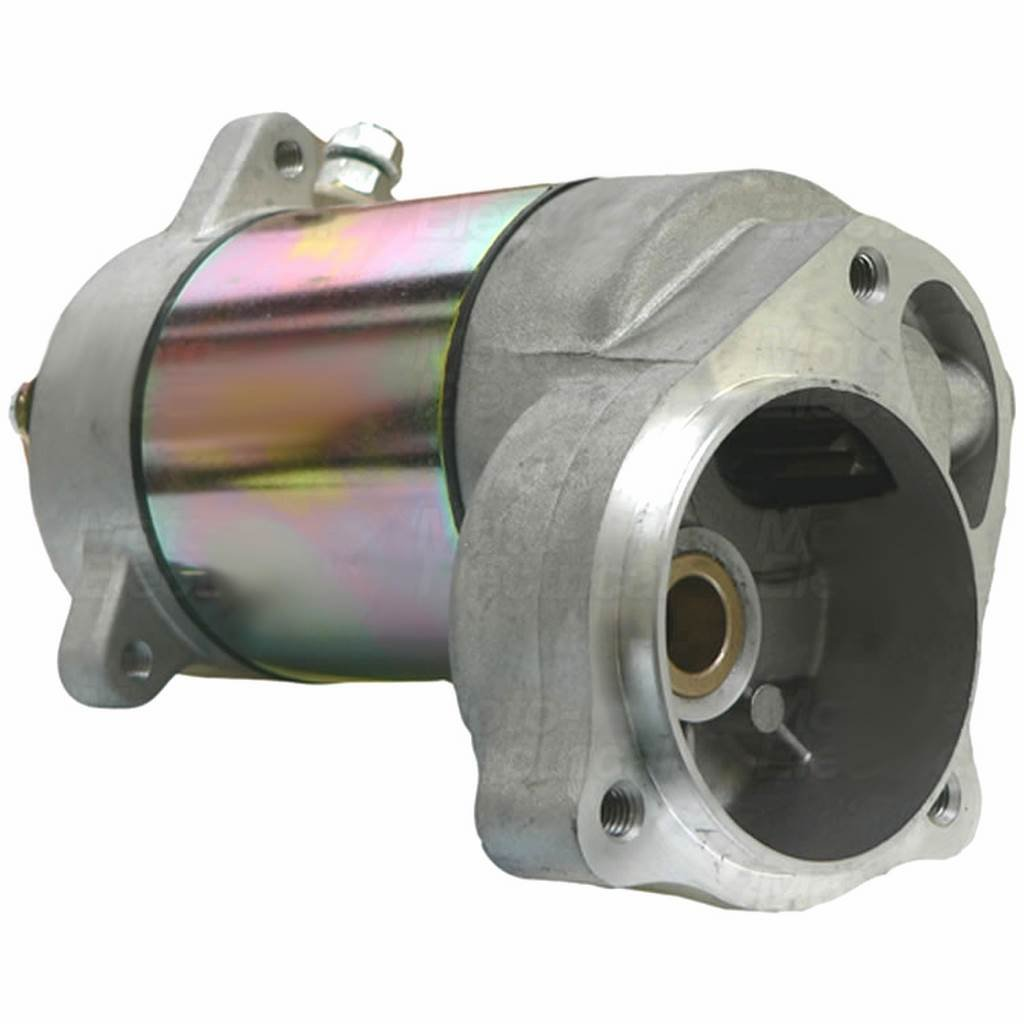 V PARTS - 37985 : Motor de arranque SMU0034