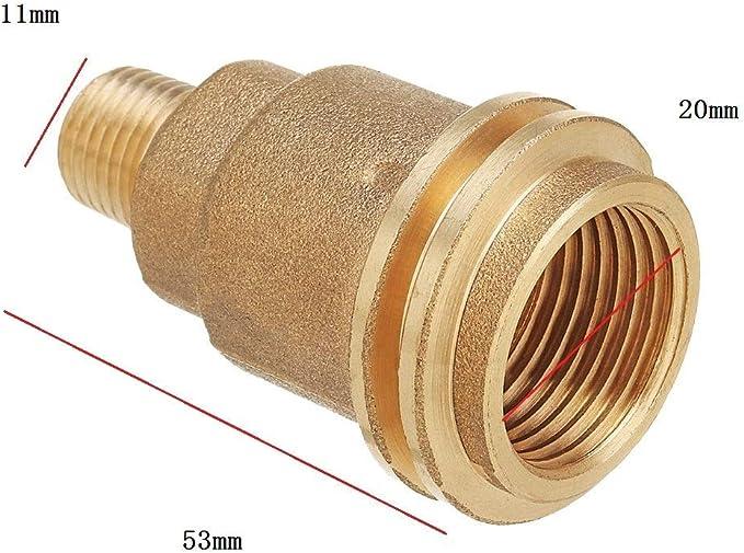 Noblik 1 cilindro bombona de propano Lb pequeño tapón del ...
