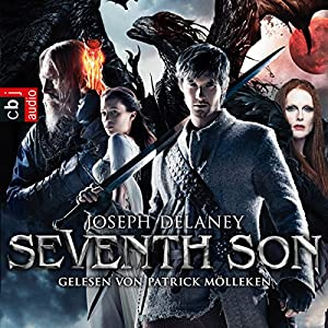 Seventh Son Hörbuch