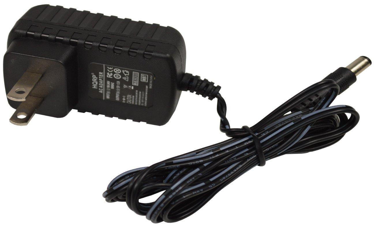 YS200 RR Deluxe avec HQRP sous-Verre RRS /& RRD Series 200NCP 280 Series T/&B T/&L HQRP AC Adaptateur Secteur//Chargeur CA pour Dogtra 175NCP 200NC