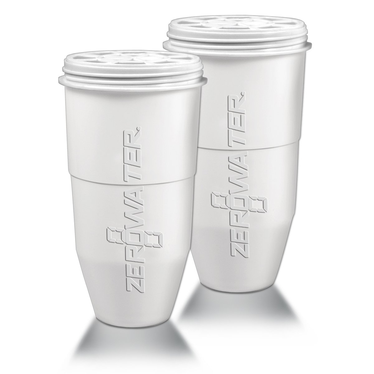 ZeroWater Replacement Filter for Pitchers, 2-Pack - ZR-017