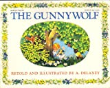The Gunnywolf, Antoinette Delaney, 0064433048
