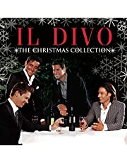 NEW Il Divo - Christmas Collection (xmas Alb (CD)