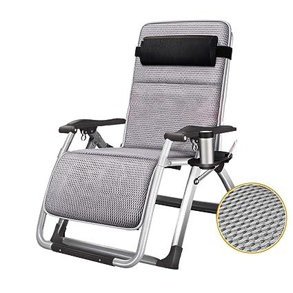 Amazon.com: Bseack Silla de salón plegable, silla portátil ...