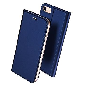 a6131fe487 iphone6s ケース 手帳型 高級PU レザー iPhone6 ケース カバー 耐衝撃 カード収納 マグネット スタンド