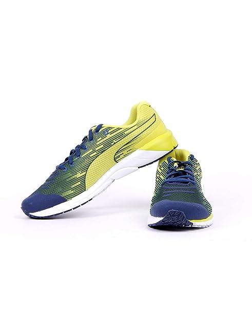 Buy Puma Men Faas 300 v4 Shoe at Amazon.in