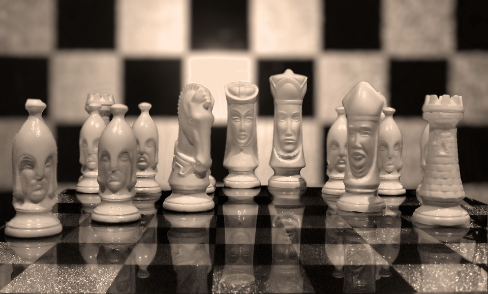 Endgame Chess Software (Chess - tactics and strategy [Download])