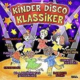 Kinder Disco Klassiker - 20 Superhits für Miniclubs und Familienurlaube