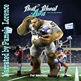 That Ghoul Ava Sacks a Quarterback:: That Ghoul Ava, Book 7