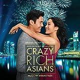 Crazy Rich Asians (Original Motion Picture Score)