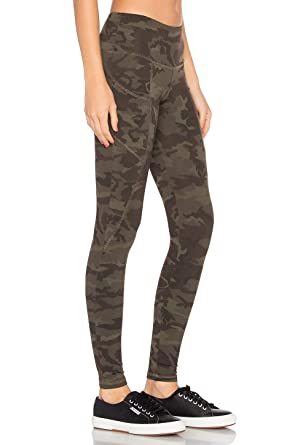 26922ea6349b54 Amazon.com: Strut This Camo Flynn Long Leggings (One Size): Clothing
