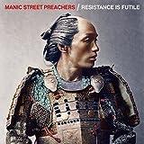 Resistance Is Futile [VINYL]