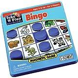 Bingo - Take 'N' Play Anywhere Game