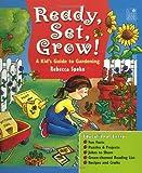 Ready Set Grow, Rebecca Spohn, 1596471328
