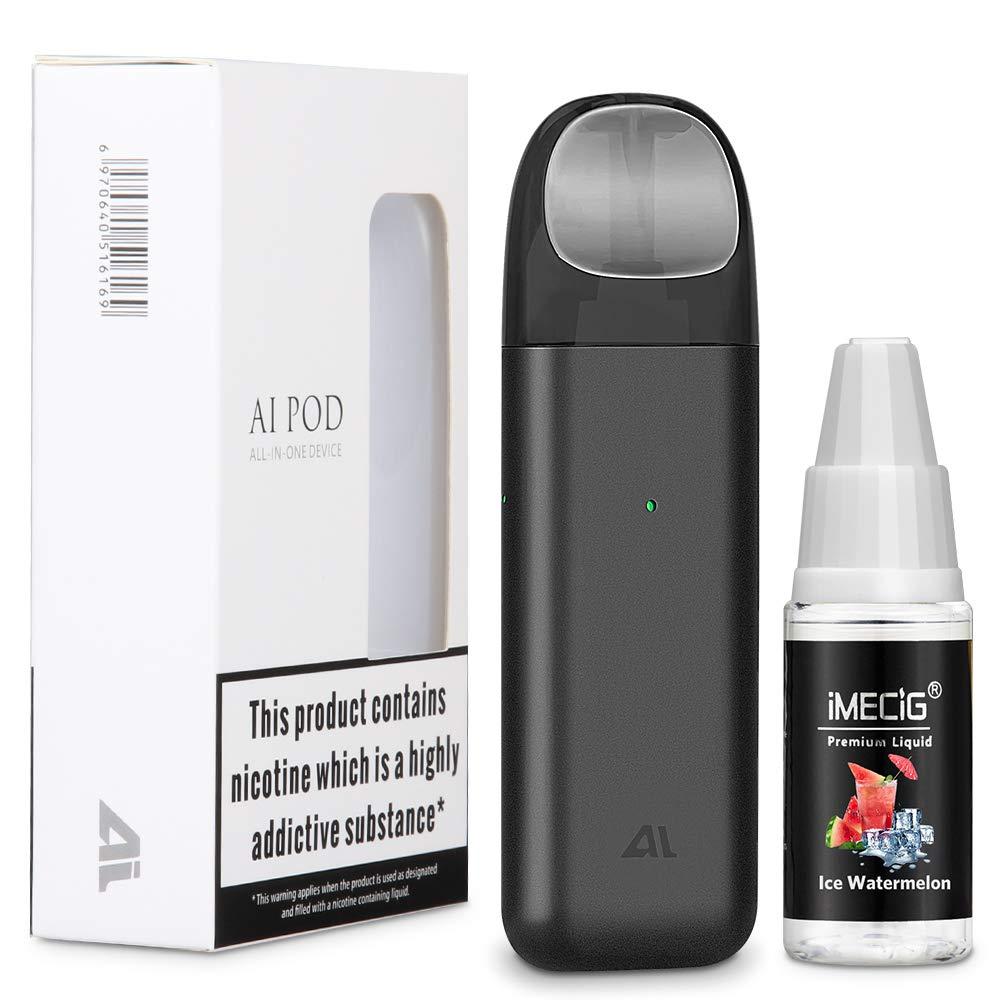 Mejor valorados en Cigarrillos electrónicos y accesorios & Opiniones ...