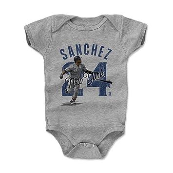 big sale 99737 30722 Amazon.com: 500 LEVEL Gary Sanchez Baby Clothes & Onesie (3 ...