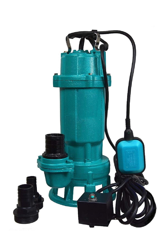 Bomba de aguas residuales con triturador FURIATKA1100 1100 W 230 V