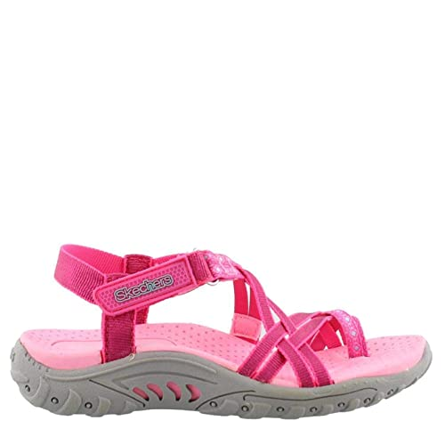 skechers sandals girls