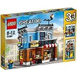 LEGO Creator - 31050 - Le Comptoir - Deli