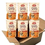 Enjoy Life Not Nuts! Beach Bash Nut Free Seed and Fruit Mix, Gluten, Dairy, Nut & Soy Free,  6-Ounce Bags (Pack of 6)