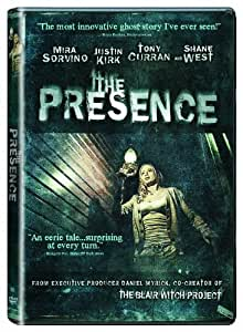 Presence [DVD]