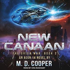 New Canaan Audiobook