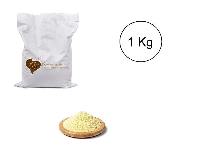 Dibujos animados de maíz 1 kg BIO