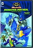 Batman Unlimited: Monster Mayhem (Bilingual)
