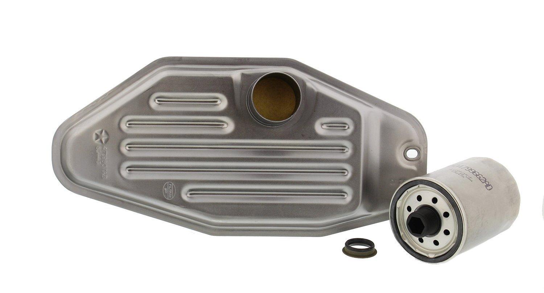 2014 dodge ram transmission fluid change