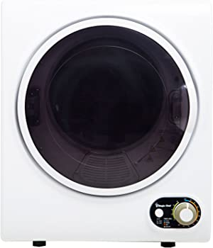 Magic Chef 1.5 cu. ft. Compact Electric Dryer