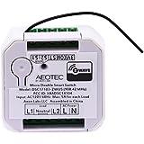 Aeon Labs Aeotec DSC 17103 - ZWUS Micro Double Switch