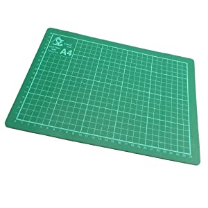 Non-Slip Copacetic A5 Cutting Mat Card Paper Cutting Trimming Mat Matt Board