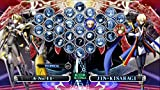BlazBlue: Continuum Shift EXTEND - standard edition - Xbox 360