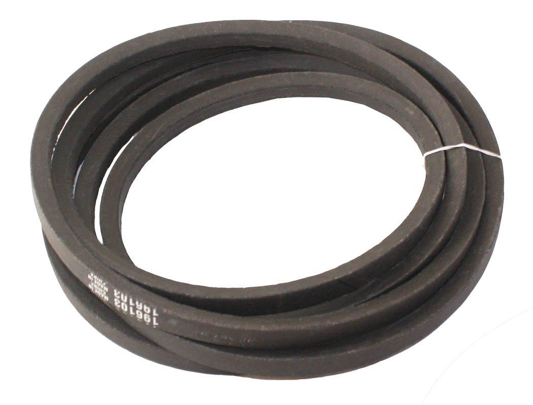 Husqvarna 196103 Mower Deck Belt 54-Inch For Husqvarna/Poulan/Roper/Craftsman/Weed Eater