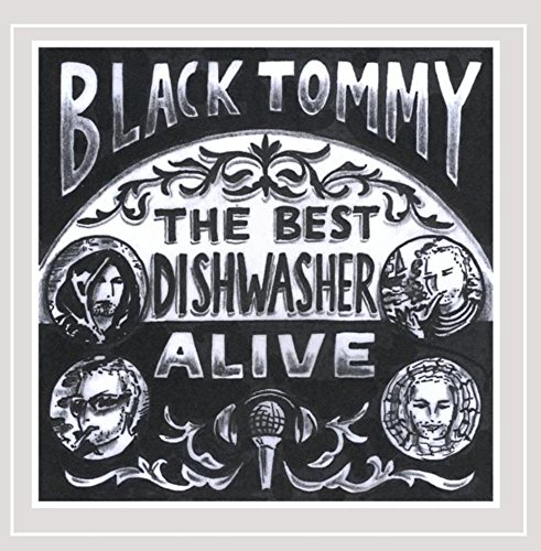 The Best Dishwasher Alive [Explicit]