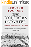The Conjurer's Daughter ( A Mystery of Shakespeare Book 2)