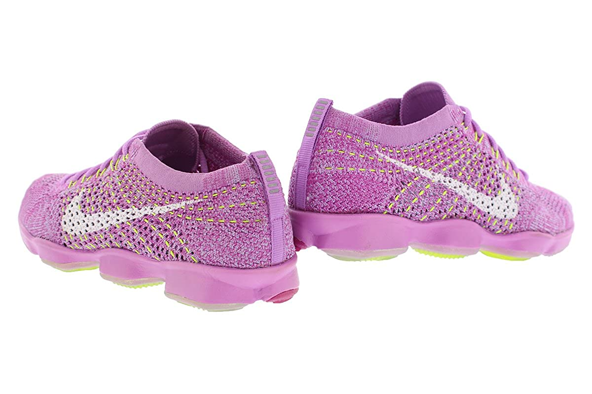 best loved ccb29 7f5fe Amazon.com   Nike Flyknit Zoom Agility Running Women s Shoes   Running