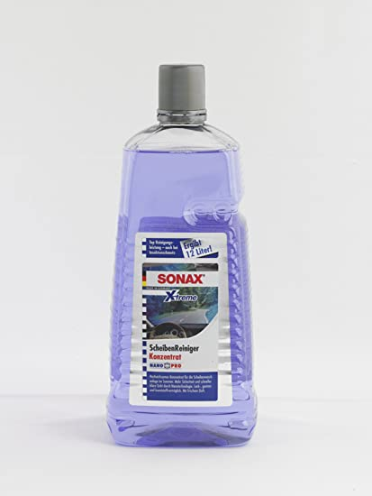 limpiador limpiacristales xtreme- concentrado 2 L: Amazon.es: Coche y moto