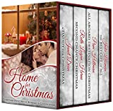 Home for Christmas, Historical Christian Romance Collection (Seeker Collection Book 8)
