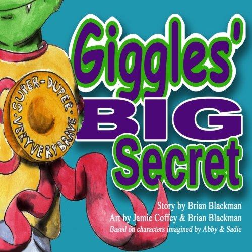 Download Giggles' Big Secret PDF