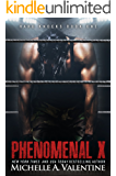 Phenomenal X (Hard Knocks Book One) (Hard Knocks Series 1)