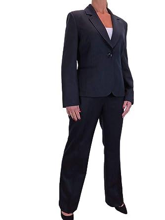 Chaqueta Y Pantalón De Traje De Oficina De Negocios para Mujer con ...