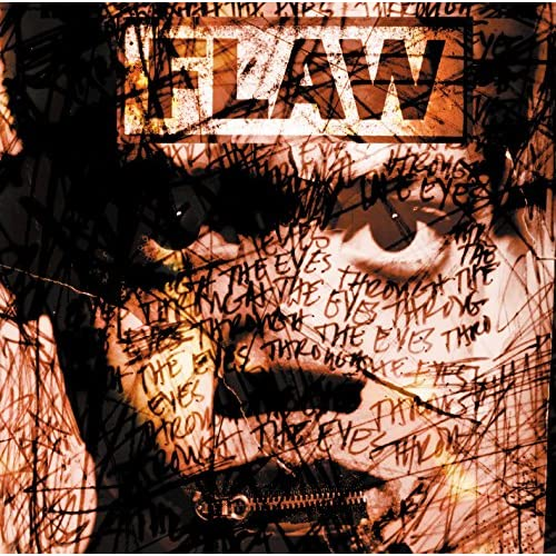 Only the strong (album version) by flaw on amazon music amazon. Com.