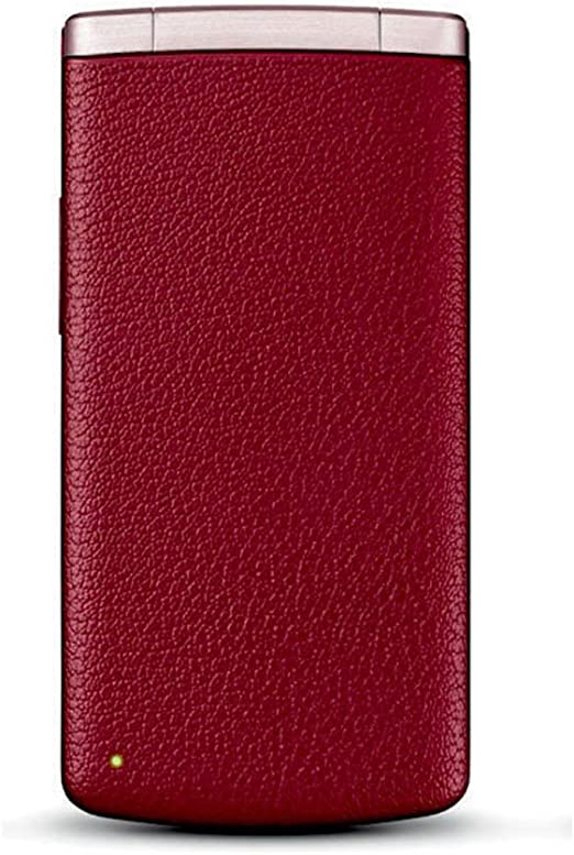 LG H410 Wine Smartphone, 4 GB, Marca Tim, Color Rojo/Negro [Italia ...